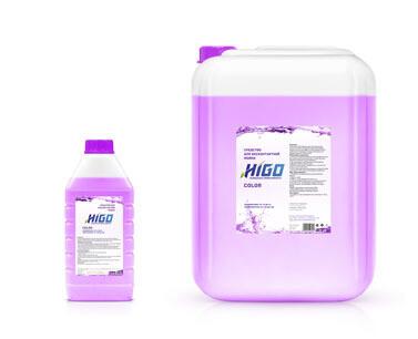 Средство Higo Burn Color  1кг