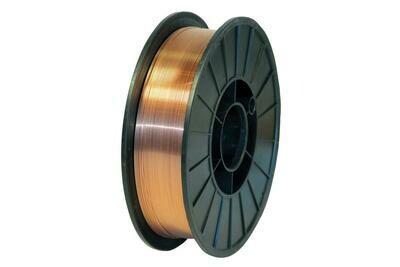 Проволока FoxWELD ER49-1 (ан.СВ08Г2С) D0,8мм 5кг