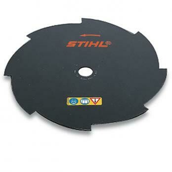 Диск для триммера Stihl 4001-713-3803 230мм FS44/55/80