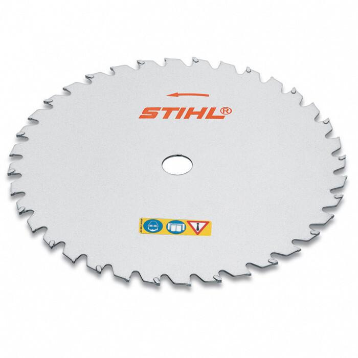 Диск для триммера Stihl 4000-713-4211  230мм FS400/4