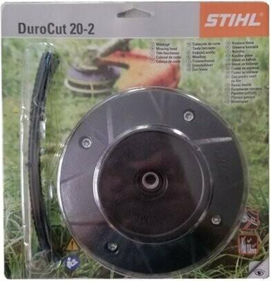 Головка для триммера 4002-710-2167 DuroCut 20-2 к Fs 55/70 С-Е/87/90/100/130/250