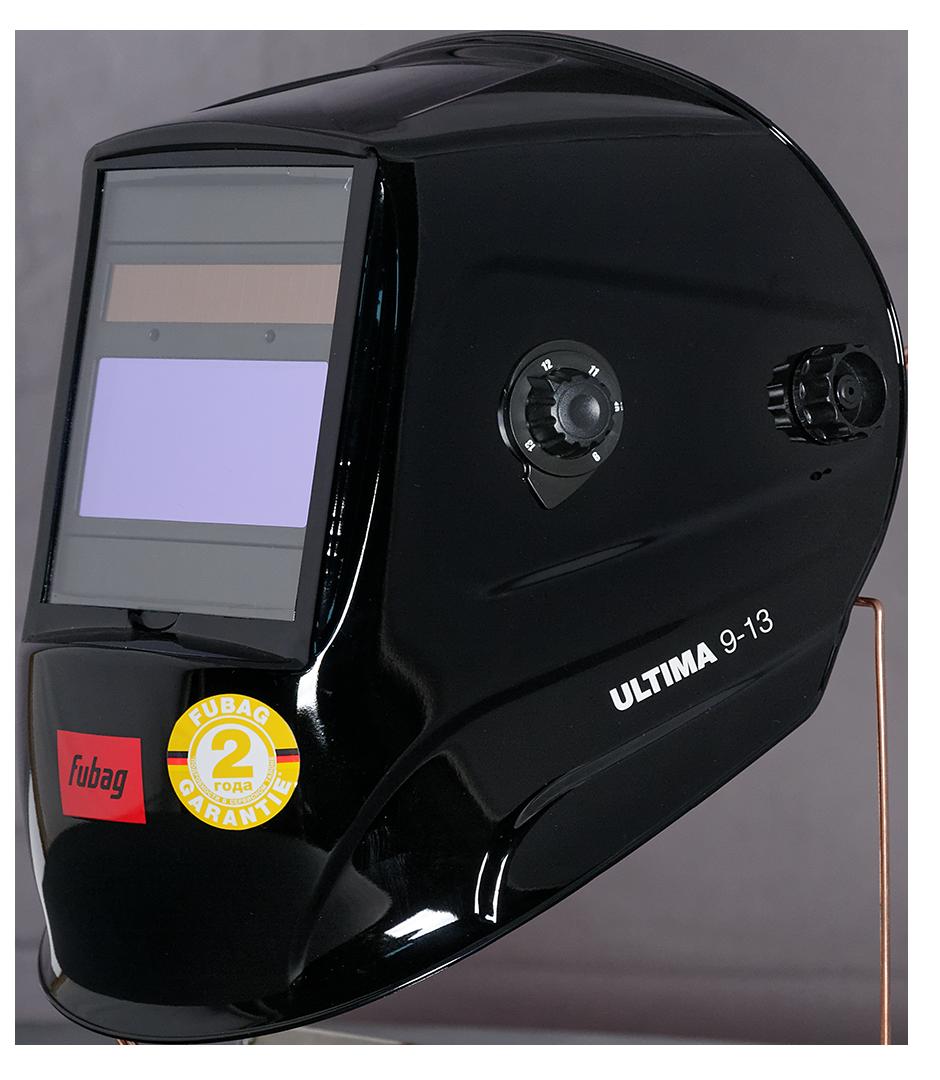 Сварочная маска Fubag Ultima 9-13 арт.992540