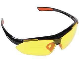 Очки защитные DDE желтые 647-635