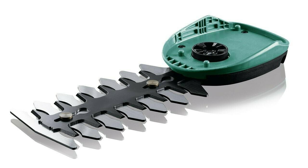Нож для кустов ISIO 3/12смF 016 800 327