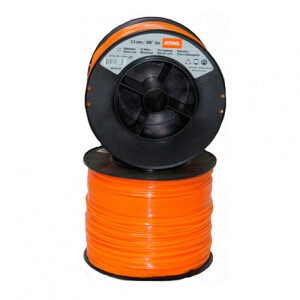 Леска д/триммеров Stihl 2,0 мм*620 м кр. сечения0000-930-2264