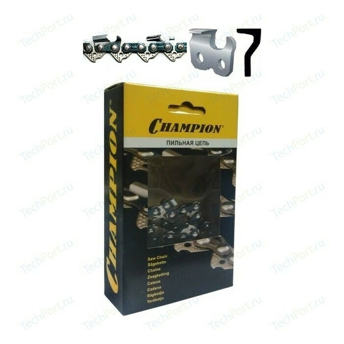 "Цепь пил. CHAMPION 325""-1.6mm-62 PRO (LP) B063-LP-62E"