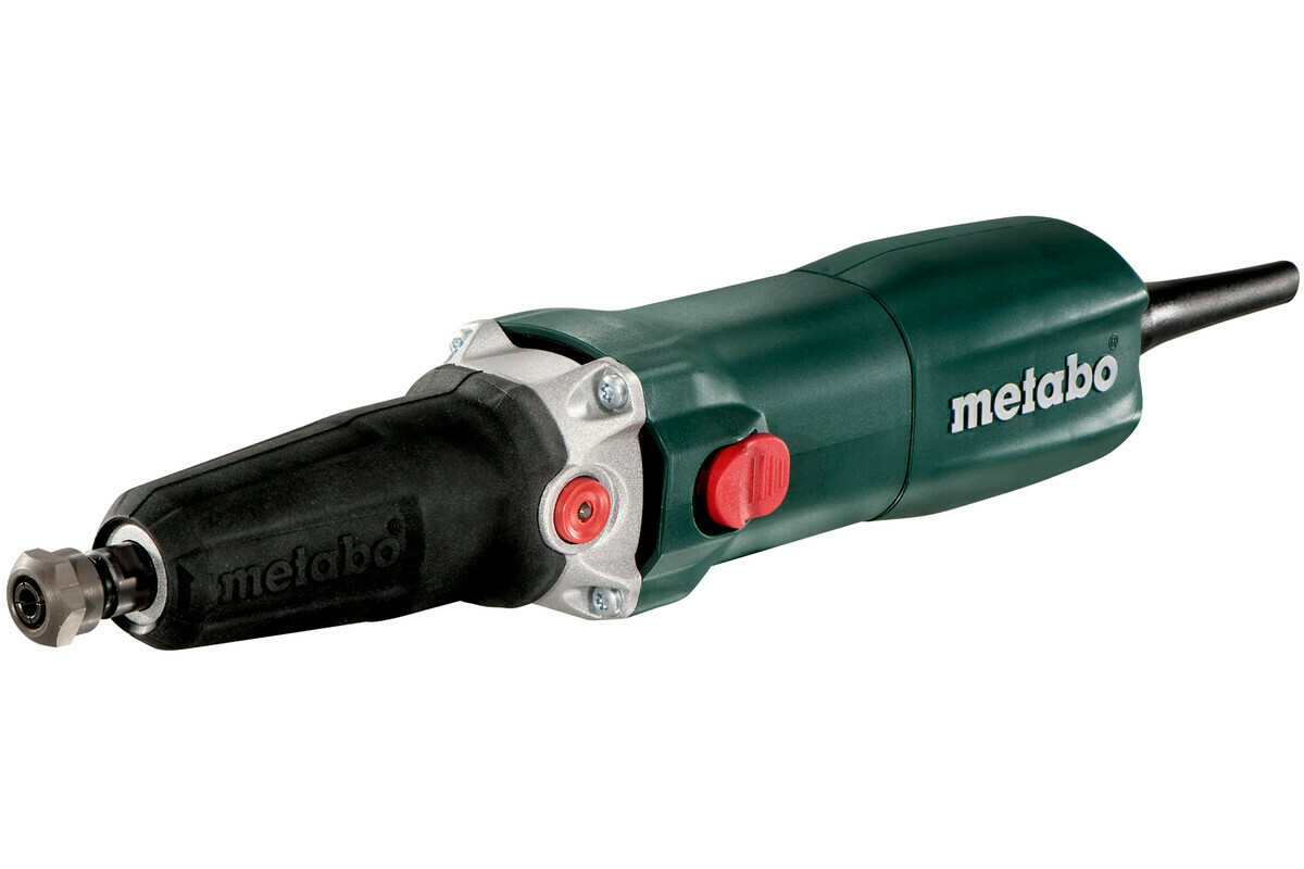 ПШМ Metabo GЕ 710 Plus 710 Вт, 10-30.5,т/мин, 6мм, S-Aut