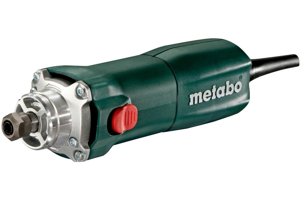 ПШМ Metabo GЕ 710 Compact  710 Вт, 13-34т/м, 6 мм S-Aut