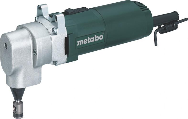 Эл. ножницы Metabo Kn 6875 по мет. вырубные