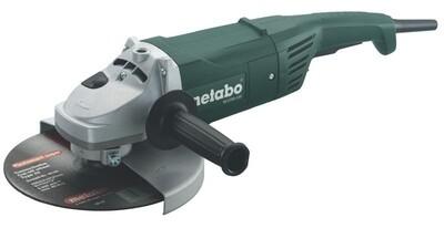 УШМ Metabo WХ 2200-230   220Вт, 230мм, огр. пуск. тока