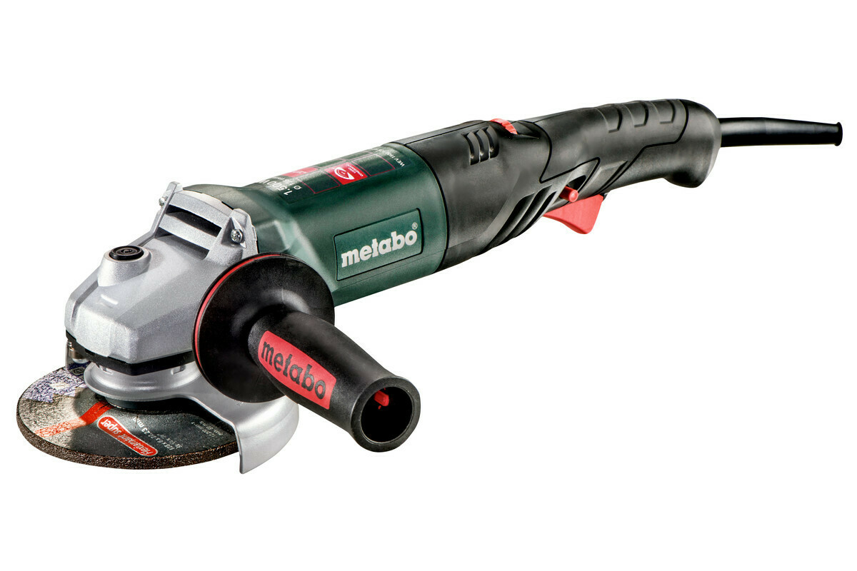 УШМ Metabo WEV 1500-125 RT