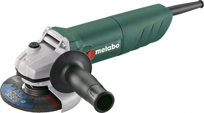 УШМ Metabo W 850-125  850Вт 125мм