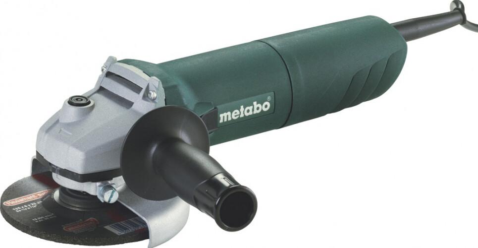 УШМ Metabo W 1080 606722000