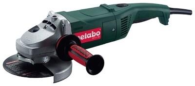 УШМ Metabo WХ 21-180  2100Вт, 8500об/мин, 180мм, плавный пуск