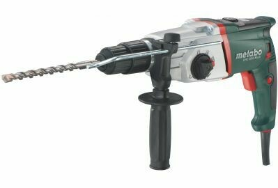 Эл. перфоратор  Metabo UHE 2850 Multi 1010Вт