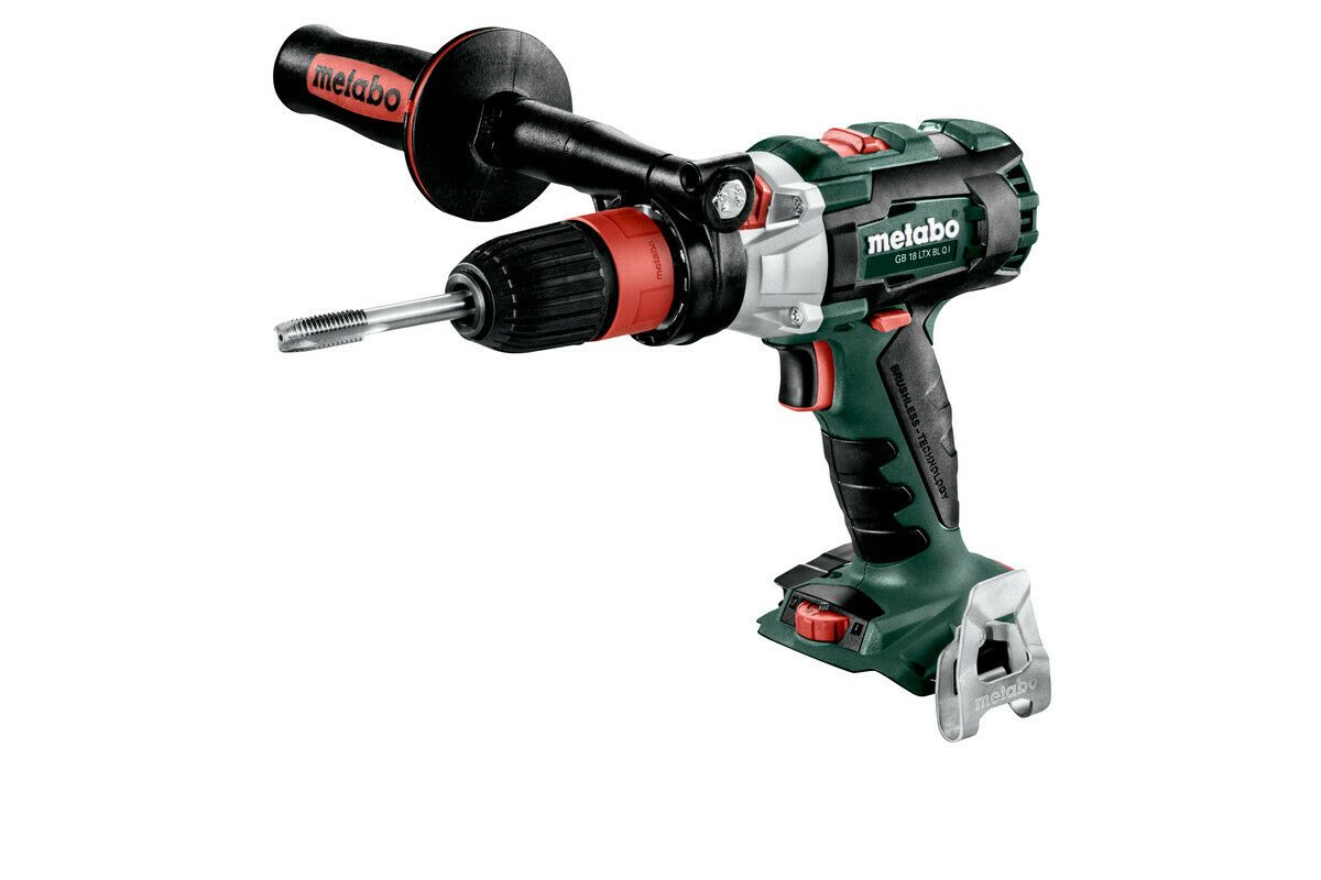 Ак. Metabo GB 18 LTX BL Q I