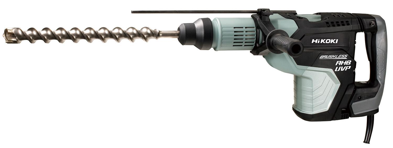 Молоток отбойный HITACHI H 45 MEY 1150 Вт бесщеточный UVP
