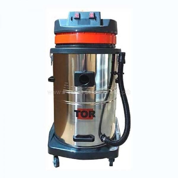 Водо-пылесос WL70-70L3B INOX (70 литров INOX)
