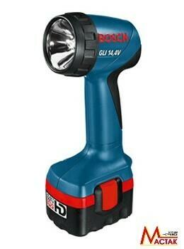 Ак. фонарь Bosch 0 601 957 403  GLI 14,4V