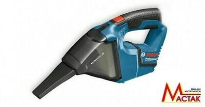 Ак. пылесос Bosch 0 601 9E3 020 GAS без АКК и ЗУ