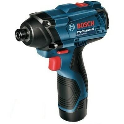 Ак. гайковер Bosch GDR 120 Li