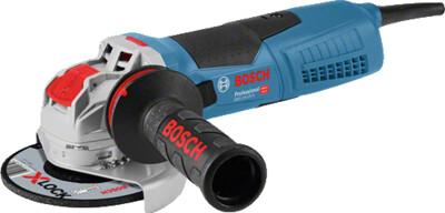 УШМ Bosch GWX 17-125 S