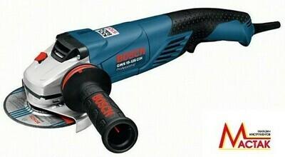 УШМ Bosch GWS 15-125 СIН V  0 601 830 222