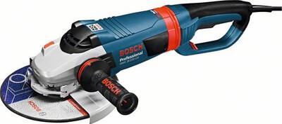 УШМ Bosch GWS 26-230 LVI  0 601 895 F04