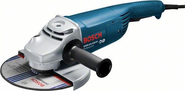 УШМ Bosch GWS 24-230 Н