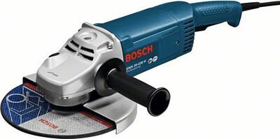 УШМ Bosch GWS 20-230 Н  0 601 850 107