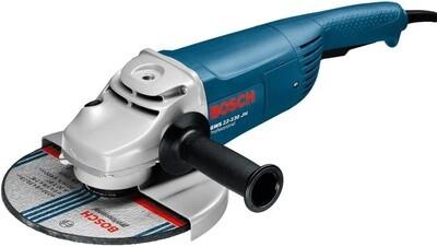 УШМ Bosch GWS 22-230 JH 0 601 882 203
