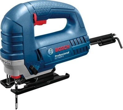 Эл. лобзик Bosch GST 8000 E