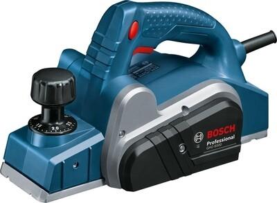 Эл. рубанок Bosch GHO 6500