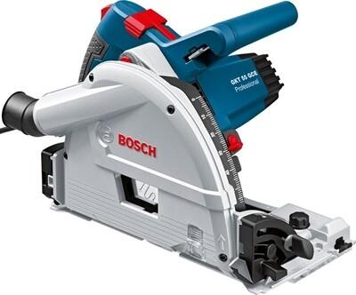 Эл. пила циркул. Bosch  GKT 55 GCE