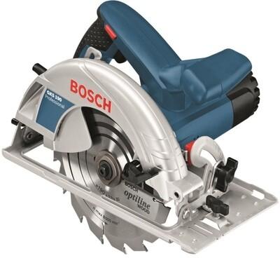 Эл. пила циркул. Bosch  GKS 190  0 601 623 000