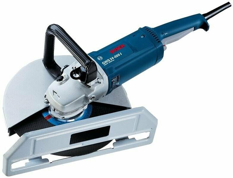 УШМ Bosch GWS 24-300 JS  0 601 364 973