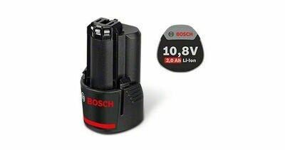 Аккум-р Bosch 1 600 Z00 02X  Li-Ion 10.8 B 2.0 Ач