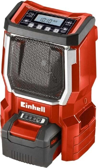 Радио Einhell TE-CR 18 Li - Solo