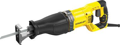 Эл. пила сабельная Stanley SPT900-RU  900Вт, 0-320