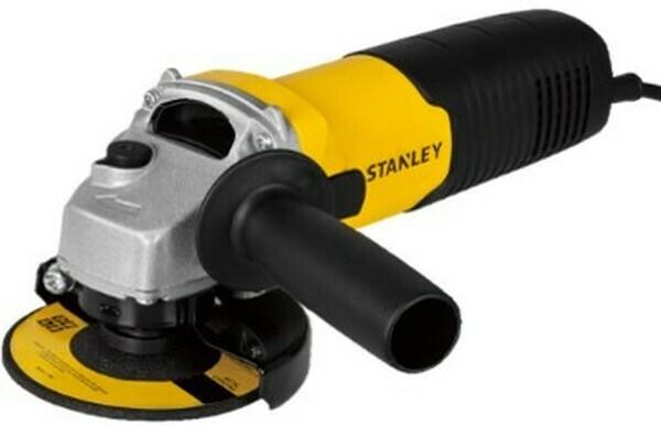 УШМ Stanley STGS7125 малая, 710Вт, 125мм