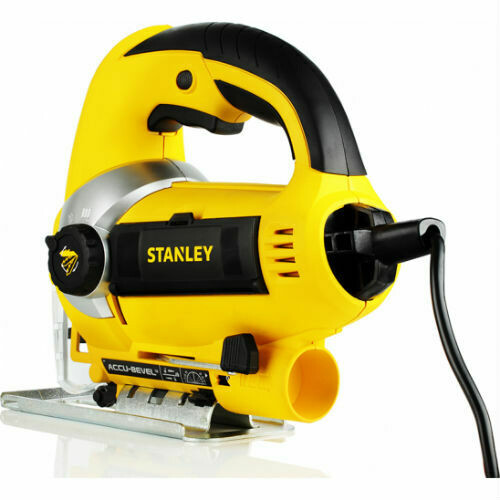 Эл. лобзик Stanley STSJ0600-RU (600Вт, 800-3000ход