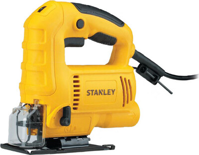 Эл. лобзик Stanley SJ60-RU (600Вт, регул. оборотов