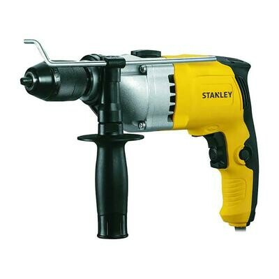 Эл. дрель Stanley STDH8013C-RU 13мм (800Вт, 22Нм,
