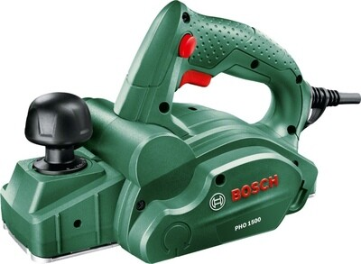 Эл. рубанок Bosch PHO 1500 0 603 2A4 020 (920)