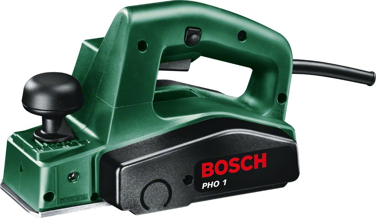 Эл. рубанок Bosch PHO 1  0 603 272 208