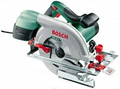 Эл. пила циркул. Bosch  РKS 66 А  0 603 502 022