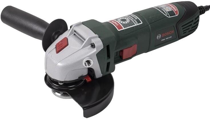 УШМ Bosch РWS 700-125