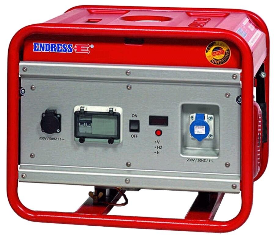 Электростанция ESE 306 SG-GT бензиновая  113 151