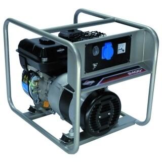 Генератор бензиновый 2400A B&S