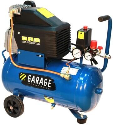 Компрессор Garage PK 40.F210/1.5 (ZFL40/2.0HP)